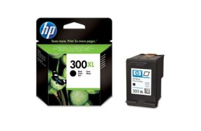 HP BLACK N.300XL CC641E